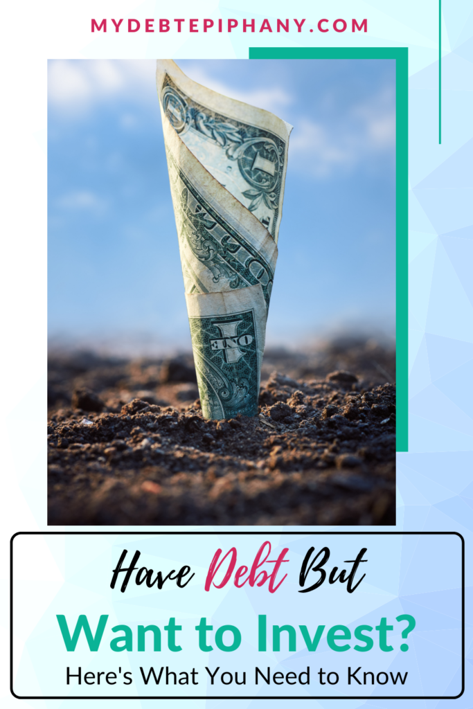 Pay Off Debt Or Invest? How to Do Both